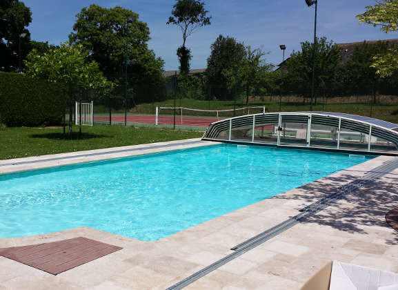 R novation de piscines mayenne bonheur piscines for Piscine laval 53