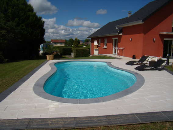 Athena for Constructeur piscine coque
